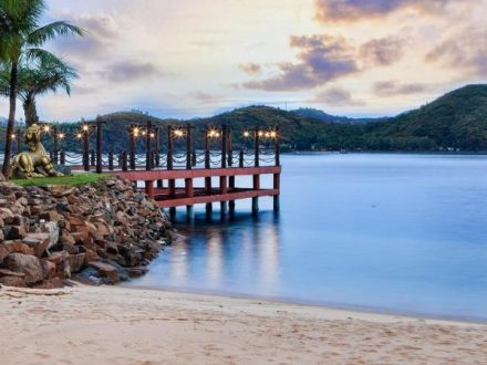Hon Tam Island - Nha Trang Transfer Services