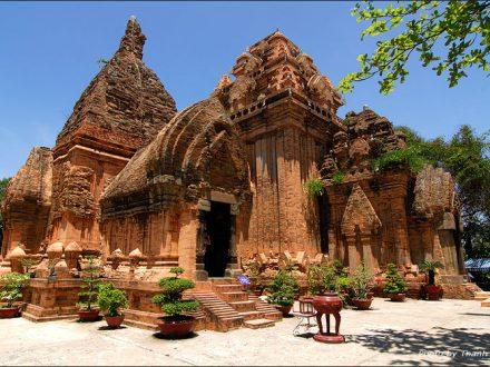 Po Nagar - Nha Trang Transfer Service