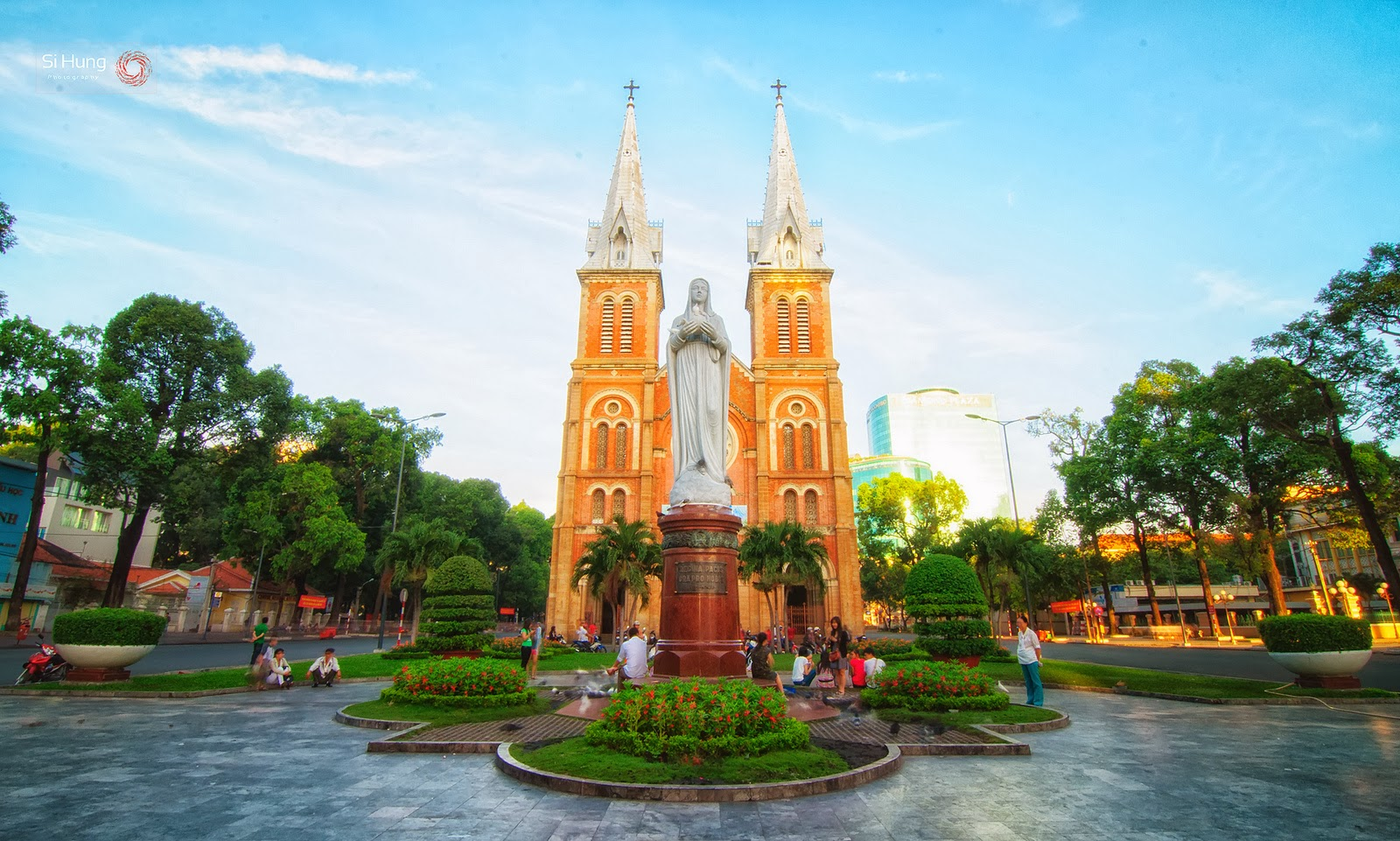 Transfer From Da Lat To Ho Chi Minh City By Private Car - Nha Trang Transfer Service