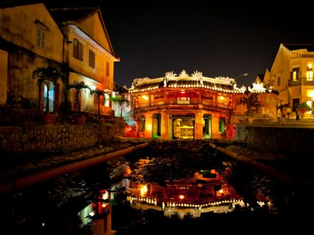 Transfer From Nha Trang To Hoi An By Private Car