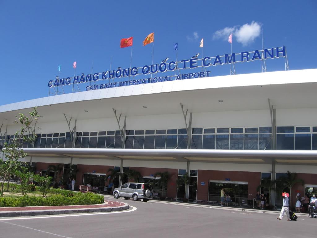 Cam Ranh Airport To Nha Trang Hotel