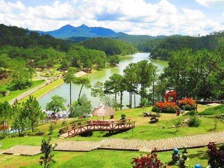 DaLat City Tour By Private Car - Nha Trang Transfer Services