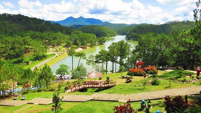 DaLat City Tour By Private Car - Nha Trang Transfer Services